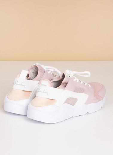 Pierre Cardin Sneakers Pudra